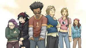 The Social Cast by Runaways Marvel Announces Cast For Hulu Series Ign