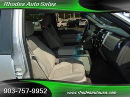 Upholstery Longview Tx 2010 Ford F 150 Xlt In Longview Tx Rhodes Auto Sales