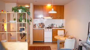 Kitchen Design For Apartments by Small Apartments Ideas Kitchen Design