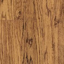 Pergo Laminate Flooring Home Depot Pergo Xp American Handscraped Oak 10 Mm Thick X 4 7 8 In Wide X