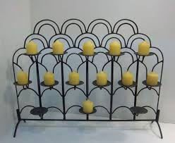 iron candle holders for fireplace 28 images fireplace candle