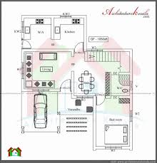 4 bedroom home plans 4 bedroom house plans kerala style architect pdf glif org