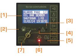generator controller alarm monitoring system u2013 genset controller