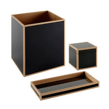 Wooden Bathroom Accessories Set by Buy Gold Bath Accessories From Bed Bath U0026 Beyond