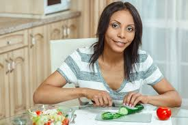 does eating raw vegetables make you lose weight livestrong com