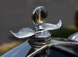 ford related ornaments cartype
