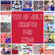 july share it saturday 4th of july crafts teach beside me