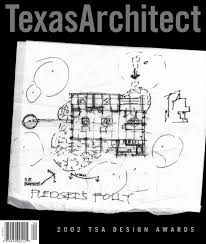 texas architect sept oct 2002 design awards by texas society of