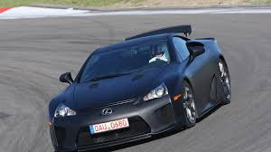 lexus lfa torque lexus lfa supercar is sold out