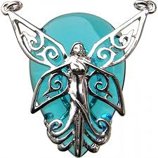 fairy necklace images Anne stokes crystal keeper fairy necklace hope health amulet magic jpg