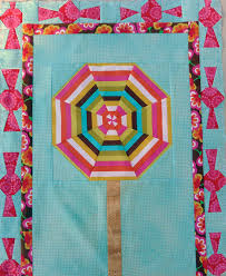 how to make a wonky quilt block stitch this the martingale