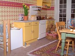 1950 kitchen furniture 1950 s kitchens miniatures