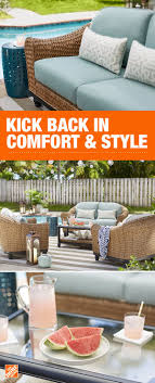 home depot design your own patio furniture 338 best outdoor living images on pinterest