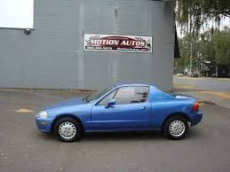 honda civic sol for sale honda civic sol for sale in reading pa carsforsale com
