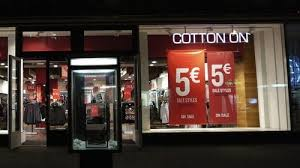 Cotton On cotton on verl磴sst deutschen markt news vertrieb 462966