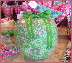 make your own lilly pulitzer pumpkin diy i u0027m going to use a