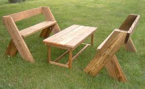 aldo leopold bench grounded in the garden things outside the