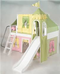 Castle Bunk Beds For Girls by 62 Best Gandaughters Princess Bunkbeds Wishes Images On Pinterest