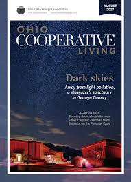 ohio cooperative living august 2017 mid ohio by ohio cooperative