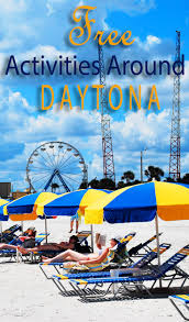 12 free things to see and do in the daytona beach area more free