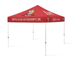 Canopy Photo Booth by Kappa Alpha Psi Fraternity Portable Canopy Tent Fraternity Greek