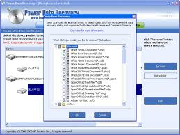 format factory yukle boxca power data recovery download