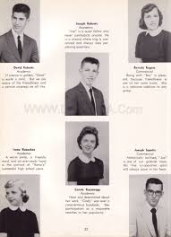 highschool year books duryea pennsylvania historical homepage 1956 duryea high school