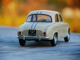1961 renault dauphine renault dauphine 1093 1961 ottomobile 1 18 retromodelcars com