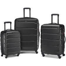 black friday luggage sets deals samsonite travel luggage ebay