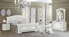italian bedroom furniture bedroom suites ebay