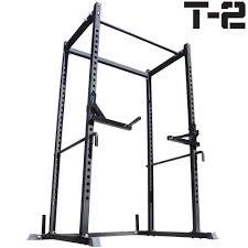 titan fitness titan t 2 series power rack dip bars squat