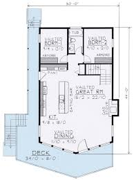 lakefront home plans wide open lakefront home plan 14001dt architectural designs