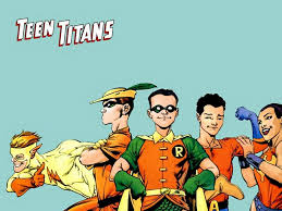 teen titans halloween background pictures desktops my free wallpapers comics wallpaper original teen titans