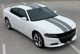 dodge charger graphics 2015 2017 dodge charger n charge rally vinyl racing stripes