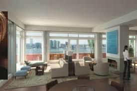 inside meryl streep u0027s tribeca penthouse curbed ny