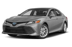 2015 toyota xle invoice price 2018 toyota camry hybrid overview cars com