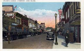 candle light dinner long island penny postcards from nassau county new york