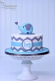 baby shower cakes for a boy 9 one layer boy baby shower cakes photo baby boy elephant baby