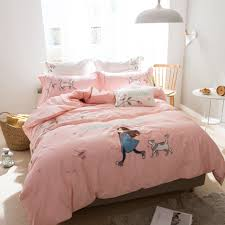 girls bedding pink modern girls bedding modern girls bedding online buy wholesale