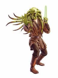 kit fisto character comic vine