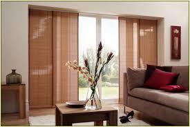 sliding glass door treatment options fleshroxon decoration