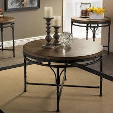 new linon home decor tray table set faux marble brown home design