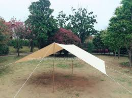 Awning Waterproofing Aliexpress Com Buy Waterproof Cotton Canvas Tent Awning The