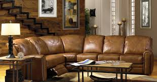 living room stunning leather reclining living room sets country