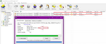 File Resume Download Resume Broken Or Expired Download File In Idm Internet Download