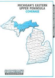 Upper Michigan Map Best Photos Of Map Of Upper Peninsula Michigan Upper Peninsula