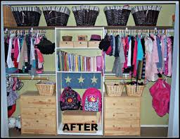 Closet Organization Ideas Pinterest by Kid Closet Organizer U2013 Aminitasatori Com