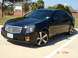 2006 cadillac cts armaancts 2006 cadillac cts specs photos modification info at