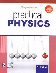 buy comprehensive practical physics xi book online at low prices