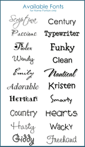 best 25 tattoo fonts for names ideas on pinterest font names